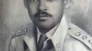 Image for Ethiopia's Korean War Hero