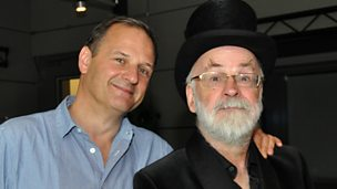 Image for Thursday - Sir Terry Pratchett