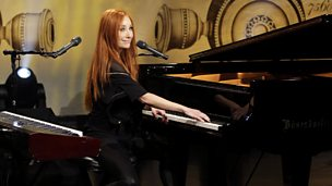 Image for Tori Amos, Page Three, cheese and Lib Dem women