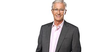 Paul O'Grady for Liverpool
