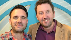 Image for With Lee Mack