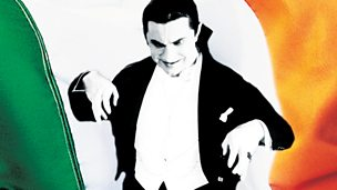 Image for Was Dracula Irish?