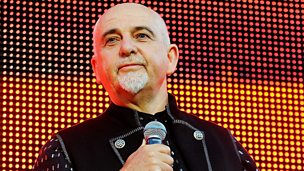 Image for Peter Gabriel's So