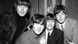 Image for The Fab Four, Down South