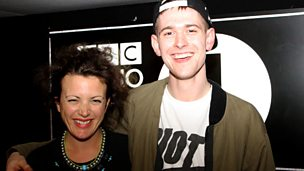 Image for Monday: Annie Mac And Unicorn Kid