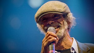 Image for The Story of Gil Scott-Heron