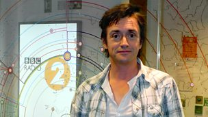 Image for Richard Hammond joins us for Breakfast
