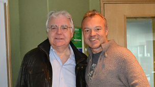 Image for Russell T Davies and Bill Kenwright