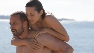 Image for Rust and Bone