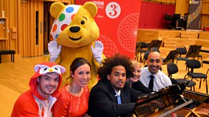 Image for Piano Season on the BBC: Gala Concert