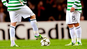 Image for Celtic v Barcelona