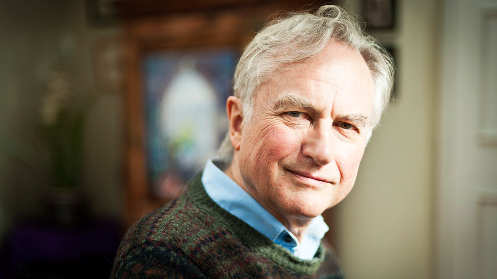 Image for Richard Dawkins