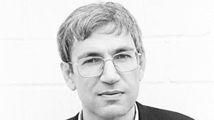 Image for Nobel Laureate Orhan Pamuk
