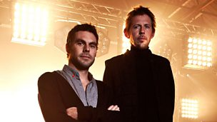 Image for Groove Armada
