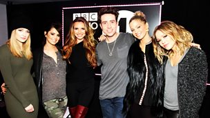 Image for With Girls Aloud
