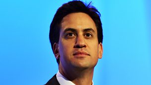 Image for What Does Ed Miliband Really Think?