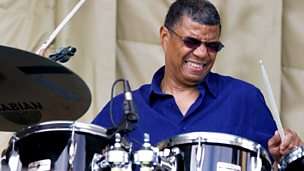 Image for Jack DeJohnette at the 2012 London Jazz Festival