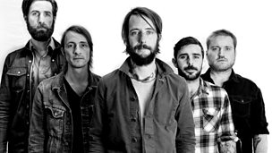 Image for Band of Horses
