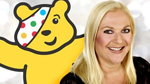 Image for Children in Need (of good school food)