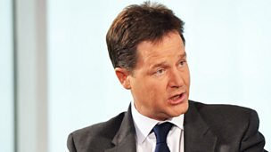 Image for Weekend Woman's Hour - Nick Clegg; Monica Galetti; Beth Orton; Robert Elms