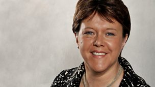 Image for Maria Miller MP; Anne McElvoy; Ilene Prusher