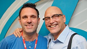 Image for With Gregg Wallace