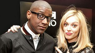 Image for Thursday: With Labrinth