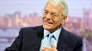 Image for John Major
