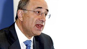 Image for Lord Justice Leveson