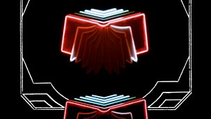 Image for Arcade Fire: Neon Bible
