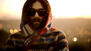 Image for The Gaslamp Killer