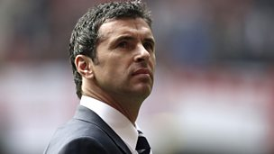 Image for Gary Speed: One Year On