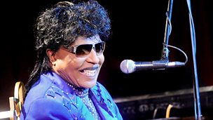 Image for Little Richard - A Whop Bop A Lua A Whop Bam Boom