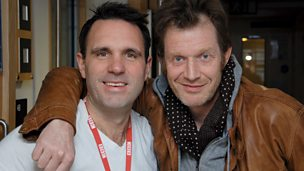 Image for With Jason Flemyng
