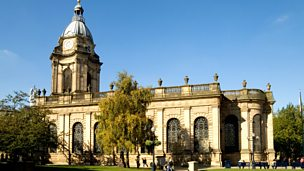 Image for Birmingham Cathedral