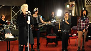 Image for Pink in the Live Lounge