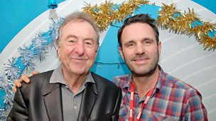 Image for With Eric Idle