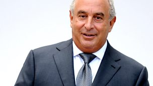 Image for Sir Philip Green