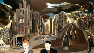 Image for Scotland - Ian Rankin and Alasdair Gray