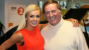 Image for With Katherine Jenkins and Twiggy