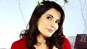 Image for Nigella Lawson; Tanya Byron; Girl Power!