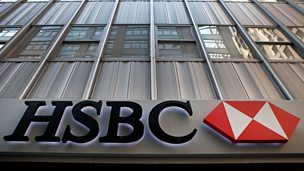 Image for HSBC's $1.9bn fine