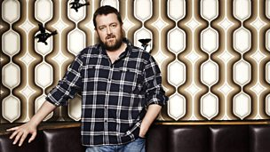 Image for 6 on 2: Guy Garvey