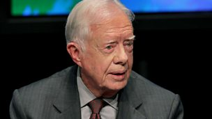 Image for President Jimmy Carter