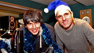 Image for The Science Behind Xmas: Keaveny and Coxy