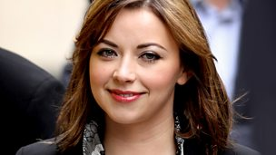 Image for Charlotte Church; Ren Harvieu; inspirational young women