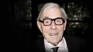 Image for Cue! Eric Sykes: Desert Island Discs - Revisited