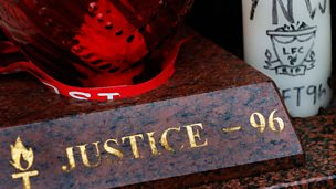 Image for Hillsborough: Faith and Justice