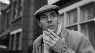 Image for Cue! Eric Sykes: The Goon Show - The Last Tram (From Clapham)