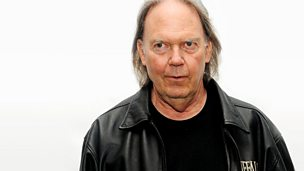 Image for Neil Young, Pete Townshend, Mick Jagger and more on their musical roots